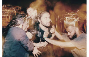 GANG OF YOUTHS DEBUT ALBUM THE POSITIONS IS OUT NOW!