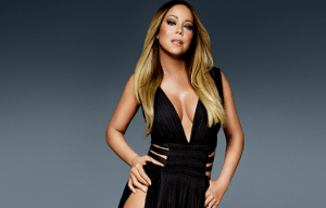 MARIAH CAREY SIGNS TO SONY MUSIC AND IS SET TO RELEASE BRAND NEW COLLECTION MARIAH CAREY #1 TO INFINITY