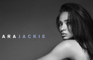 CIARA ANNOUNCES NEW ALBUM, 'JACKIE'