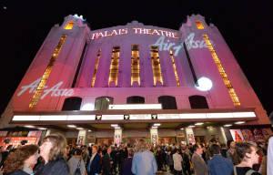 INTERNATIONALLY ACCLAIMED SHORT FILMS MAKE THEIR WAY TO AUSTRALIA