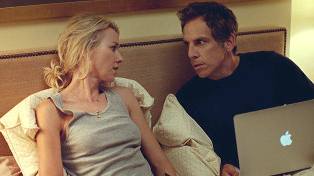 WHILE WE'RE YOUNG FILM REVIEW.