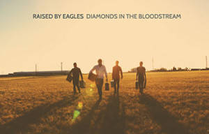 RAISED BY EAGLES NEW ALBUM AND LAUNCH SHOWS ANNOUNCED