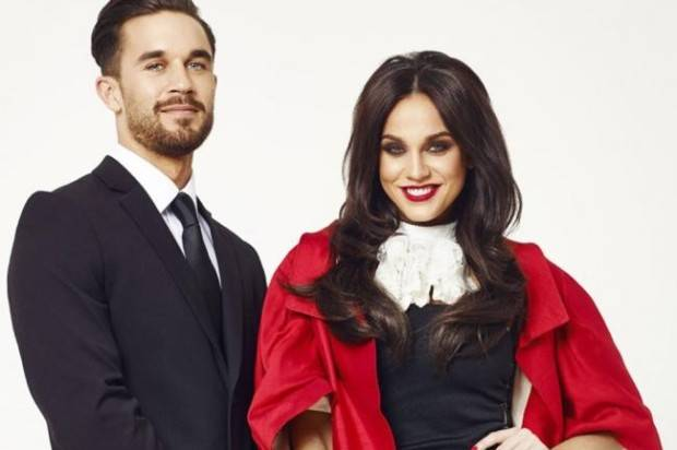 VICKY PATTISON IS BACK TO SAVE THE WORLD FROM LOVE CHEATS, INTERNET CREEPS, LIARS, BACK-STABBERS & BULLIES IN  JUDGE GEORDIE!