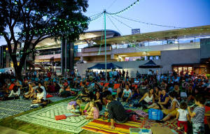 QPAC'S FREE FRIDAY NIGHT LIVE MUSIC PROGRAM EXPANDS INTO FRONT YARD MUSIC
