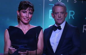 TV Week Logies  Awards Gets The Thumbs Up For Being The Best Ever