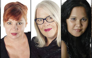 WOMEN IN VOICE SET TO WOW AT QPAC