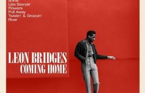 LEON BRIDGES' ALBUM DEBUTS AT #8 IN THE ARIA CHARTS