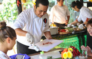 UBUD FOOD FESTIVAL PLATES UP FOR THOUSANDS OF FOODIES FROM ACROSS THE ARCHIPELAGO