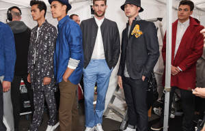 ST JAMES'S TO HOST OPEN AIR CATWALK SHOW DURING LONDON COLLECTIONS MEN