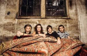 LITTLE SEA RELEASE NEW EP 'WITH YOU, WITHOUT YOU' – OUT TODAY!