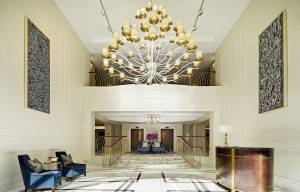THE LANGHAM, SYDNEY TAKES OUT 2015 HOTEL OF THE YEAR, BEST NEW HOTEL & BEST CLUB SANDWICH IN AUSTRALIA
