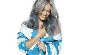 HILARY DUFF'S HIGHLY ANTICIPATED ALBUM BREATHE IN. BREATHE OUT. OUT TODAY!