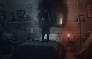 'PARANORMAL ACTIVITY: THE GHOST DIMENSION' FIRST LOOK