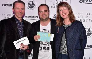 ST KILDA FILM FESTIVAL WINNERS ANNOUNCED ON CLOSING NIGHT