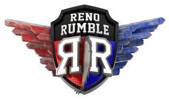 JESS AND AYDEN WIN RENO RUMBLE CHILDREN'S CHARITIES RECEIVE $85,000