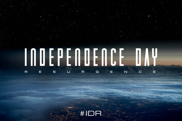 'INDEPENDENCE DAY: RESURGENCE' CAST AND CREW LIVESTREAM HIGHLIGHTS