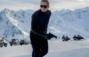 NEW TRAILER AND PICTURES FOR NEW 007 FILM 'SPECTRE'