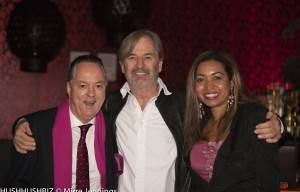 SOCIAL PICS PICKS  FROM QLD FILM TV EVENTS STALKHER FILM NETWORK EVENT