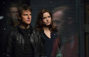 """NEW 'MISSION: IMPOSSIBLE – ROGUE NATION' TRAILER """"LAST MISSION"""""""