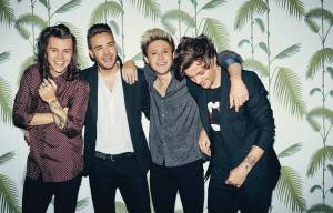 ONE DIRECTION RELEASE BRAND NEW SINGLE 'DRAG ME DOWN'