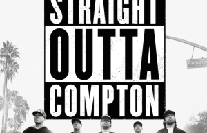 """TAKE A LOOK INSIDE """"STRAIGHT OUTTA COMPTON"""""""