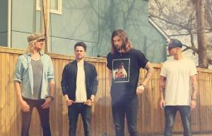 SUNSET SONS RELEASE SINGLE 'SHE WANTS'