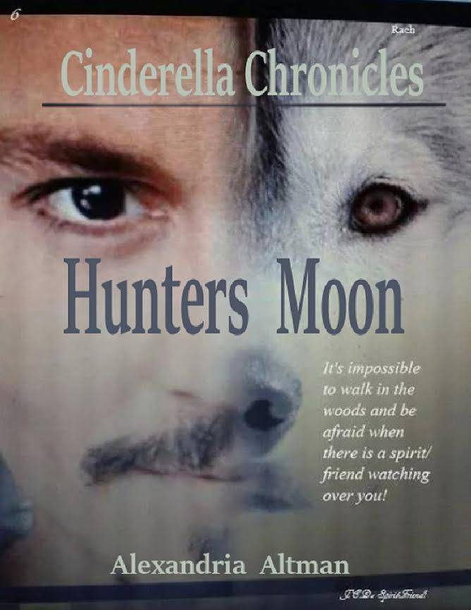 JOHNNY DEPP IS THE FACE OF HUNTERS MOON :CINDERELLA CHRONICLES SAGA