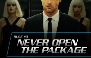 """Double PASS GIVE AWAY FOR """"THE TRANSPORTER REFUELED"""""""