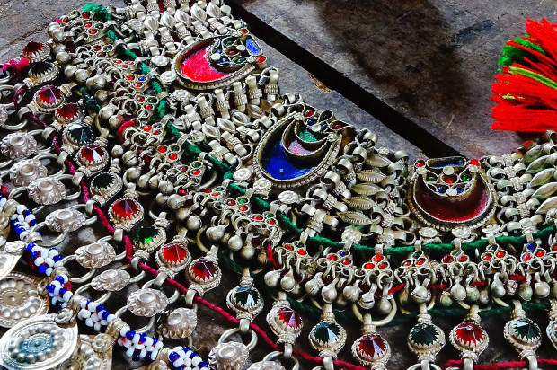 FIRST LOOK AT THE GLOBAL ETHNIC JEWELLERY BY AMAATRA COLLECTION