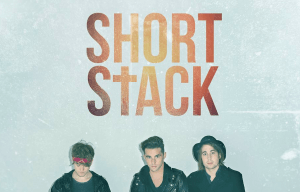 SHORT STACK ANNOUNCE NEW ALBUM 'HOMECOMING'