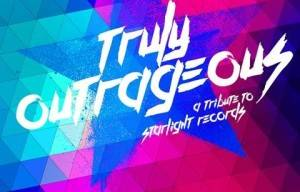 TRULY OUTRAGEOUS: A JEM & THE HOLOGRAMS TRIBUTE OUT AUGUST 7TH