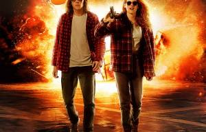 STARS ATTEND THE WORLD PREMIERE OF 'AMERICAN ULTRA'