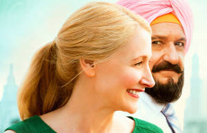 FIRST LOOK AT 'LEARNING TO DRIVE' STARRING BEN KINGSLEY AND PATRICIA CLARKSON