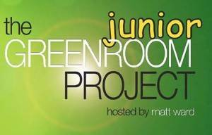 THE GREENROOM PROJECT JUNIOR – 3 DAY WORKSHOP & SHOW