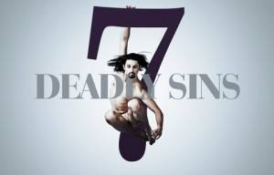 ONLY 7 DAYS UNTIL THE 7 DEADLY SINS ARE RELEASED