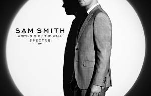 """SAM SMITH TO SING TITLE SONG TO """"SPECTRE"""""""