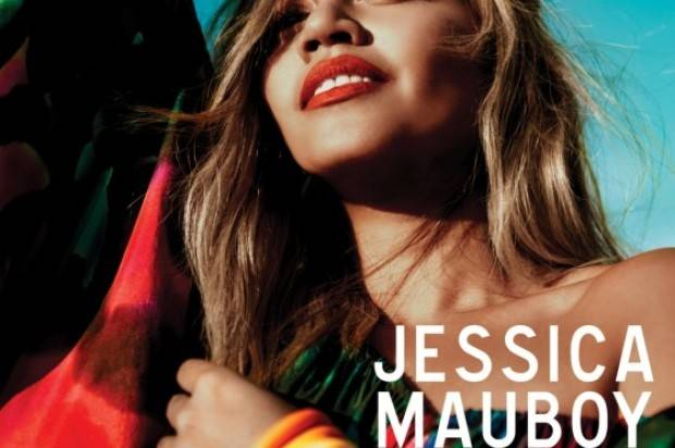 JESSICA MAUBOY RELEASES NEW SINGLE 'THIS AIN'T LOVE'