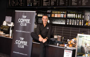 THE COFFEE CLUB TELETHON BALL 2015 IS GOING JAPANESE