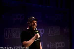 Jim Beaver plays Bobby Singer in Supernatural