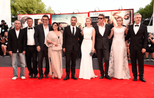 JAEGER-LECOULTRE SUPPORTS 72ND VENICE INTERNATIONAL FILM FESTIVAL