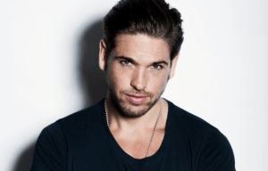 DIDIER COHEN SET TO RELEASE HOT NEW SINGLE 'SKYLINE' FEAT. AJ SMITH