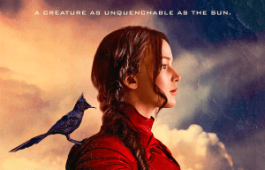 WORLD FIRST CHANCE TO GET TICKETS FOR THE HUNGER GAMES: MOCKINGJAY PART 2!