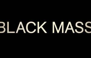 DIRECTING 'BLACK MASS'