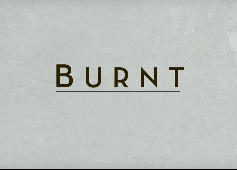 CHECK OUT BRADLEY COOPER IN THE FILM 'BURNT'