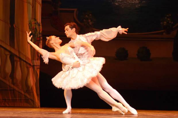 RUSSIAN NATIONAL BALLET THEATRE FULL TOUR New Zealand & Australia