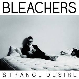 Strange Desire_Album Art