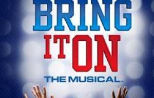 A MUSICAL WORTH CHEERING FOR!