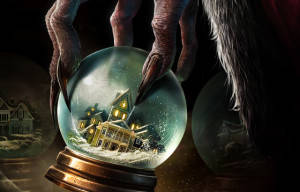 YOUR FIRST LOOK AT 'KRAMPUS'