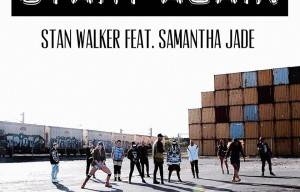 STAN WALKER AND SAMANTHA JADE TO RELEASE NEW SINGLE TOGETHER