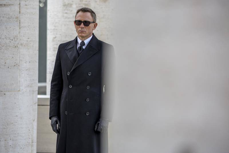 CHECK OUT THE FINAL TRAILER FOR 'SPECTRE'